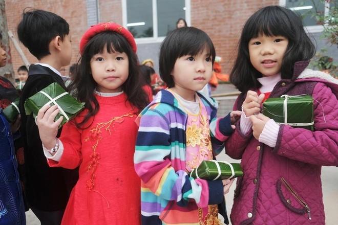 Nhiều tỉnh, thành phố công bố lịch nghỉ học dịp Tết Nguyên đán 2021 ảnh 1