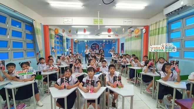 Tạo công bằng xã hội với đề xuất hỗ trợ học phí học sinh tiểu học tư thục ảnh 1