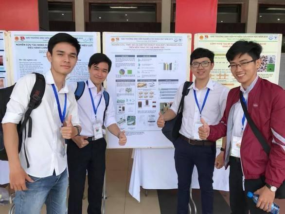 Bốn đại học lớn của Việt Nam với 8 ngành đào tạo lọt tốp thế giới ảnh 1