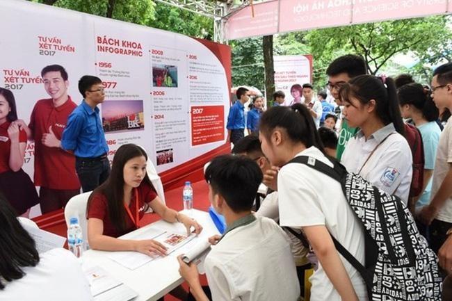 Đại học Bách khoa Hà Nội mở xét tuyển tài năng từ 20-3 ảnh 1