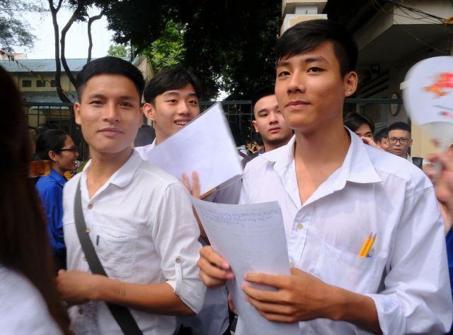 Dịp 30-4: Học sinh Hà Nội nghỉ tối đa 4 ngày ảnh 1