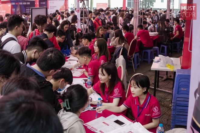 Đại học Bách khoa dừng tổ chức thi đánh giá tư duy để tuyển sinh năm 2021 ảnh 1