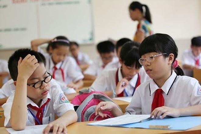 Hà Nội: Học sinh nghỉ hè từ 15-5 dù chưa kiểm tra học kỳ II ảnh 1