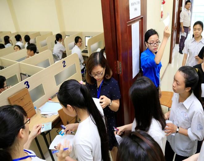Đại học Quốc gia Hà Nội lùi lịch thi đánh giá năng lực 2021 ảnh 1