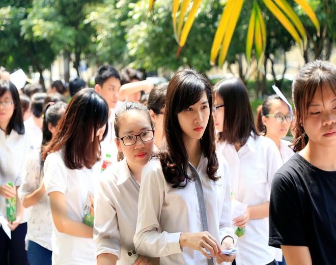 Còn 5 ngày nữa kết thúc đăng ký thi tốt nghiệp THPT, hơn 600.000 thí sinh đã hoàn thành hồ sơ ảnh 1