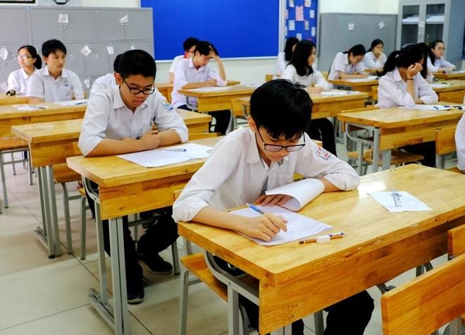 Trường chuyên, các địa phương lần lượt hoãn tuyển sinh lớp 10 ảnh 1