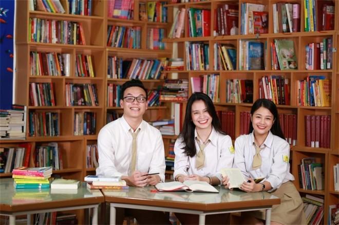 Năm nay, rất ít trường tư thục Hà Nội xét tuyển lớp 10 bằng điểm thi ảnh 1