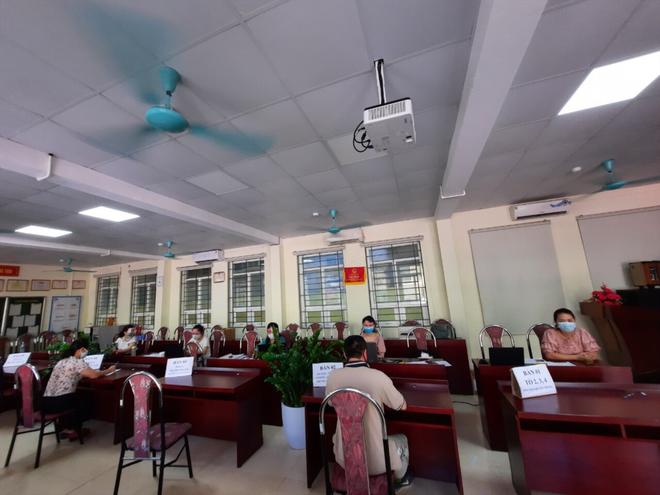 Hà Nội: Trường học không được phép tổ chức thi tuyển sinh trực tiếp ảnh 1