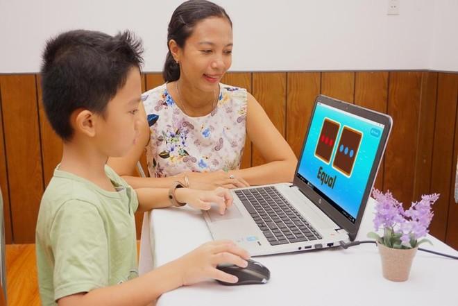 Giảm tải, giảm thời gian cho học sinh tiểu học học trực tuyến ảnh 1