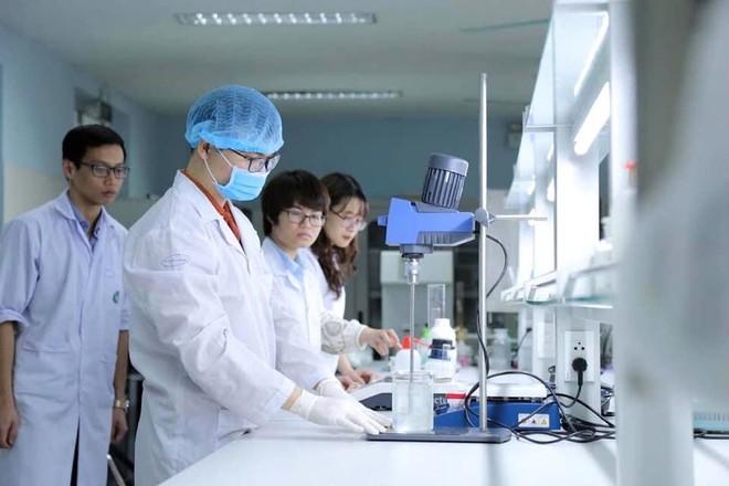 Đại học Quốc gia Hà Nội nằm trong top 601-800 thế giới về khoa học cơ bản ảnh 1