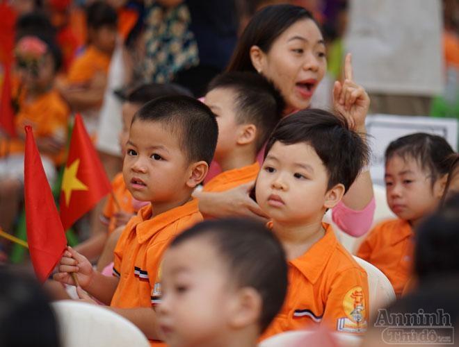 Năm học 2021-2022, giáo dục Hà Nội phải tập trung vào nhiệm vụ gì? ảnh 1