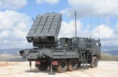 Israel xác lập vị trí 'ông lớn' trên thị trường xuất khẩu vũ khí ảnh 2