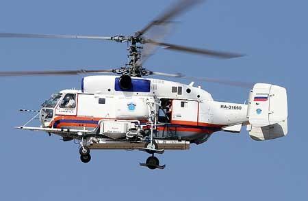 Sự thật thông tin Nga sản xuất trực thăng ở Trung Quốc ảnh 1