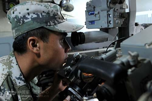 Trung Quốc tập luyện dàn trận, 'trêu tức' Nhật Bản