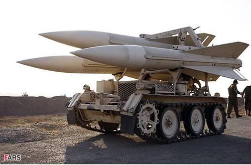 Iran khoe hệ thống phòng không tiên tiến vượt trội Nga