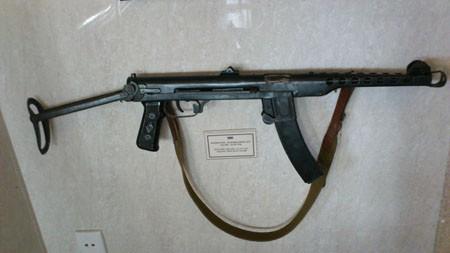 Thăm bảo tàng vũ khí cổ châu Âu ở Việt Nam ảnh 16