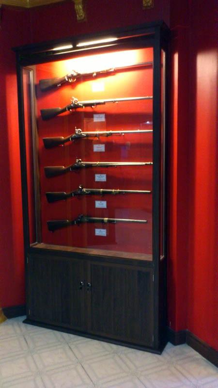 Thăm bảo tàng vũ khí cổ châu Âu ở Việt Nam ảnh 12