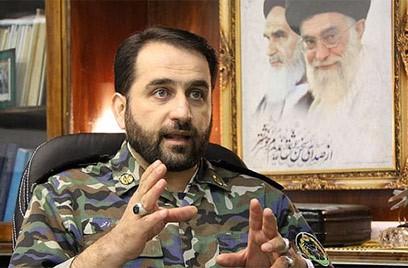 Radar Iran 'bách chiến, bách thắng'