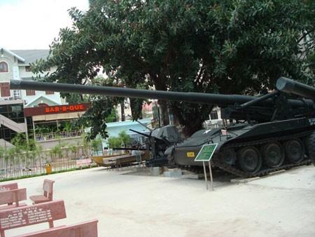 """""""Quyền lực"""" của các loại pháo trong chiến tranh Việt Nam ảnh 2"""