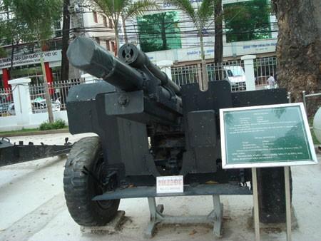 """""""Quyền lực"""" của các loại pháo trong chiến tranh Việt Nam ảnh 4"""
