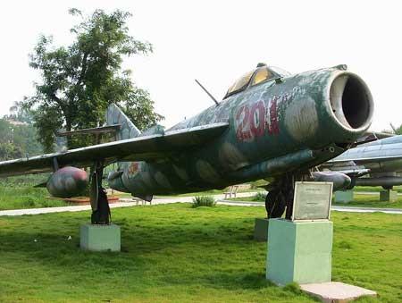 """Mối hận ngàn năm của """"chuyên gia diệt MiG"""" ở VN ảnh 4"""