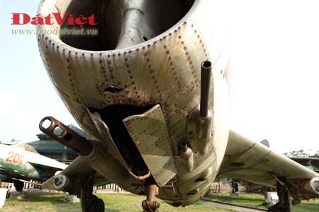 """Mối hận ngàn năm của """"chuyên gia diệt MiG"""" ở VN ảnh 2"""