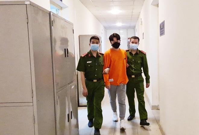 Bắt đối tượng người Hàn Quốc có Lệnh truy nã đỏ của Interpol ảnh 1
