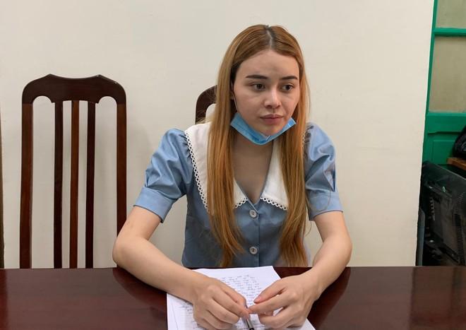 Công an Hà Nội khởi tố nữ sinh thuê nhà cho người nhập cảnh trái phép ảnh 2