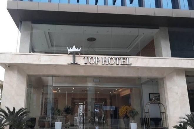 Công an quận Nam Từ Liêm 'bác' thông tin nhận chi phí hỗ trợ chống dịch từ khách sạn ảnh 2