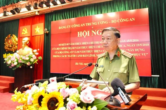 Đẩy mạnh học tập và làm theo tư tưởng, đạo đức, phong cách Hồ Chí Minh ảnh 2