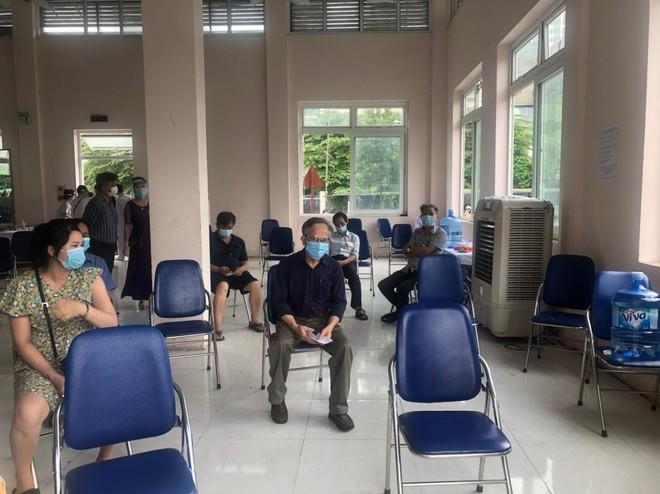 Triển khai đội hình cấp căn cước công dân trong ngày hội non sông ảnh 6