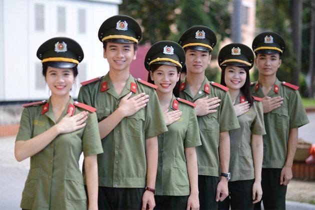 75 năm Ngày truyền thống lực lượng An ninh nhân dân: Vang mãi những bản hùng ca ảnh 1