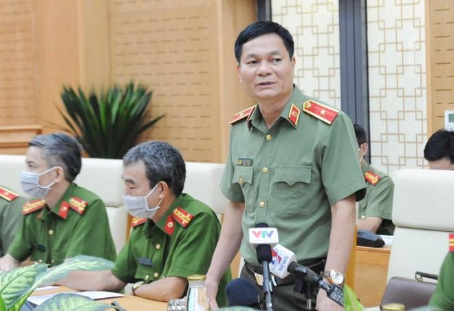 Phát huy mối quan hệ mật thiết giữa lực lượng Công an với các cơ quan báo chí ảnh 2