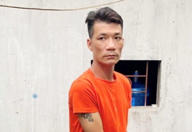 Lang thang dắt trộm xe gặp ngay tổ công tác đang tuần tra ảnh 1