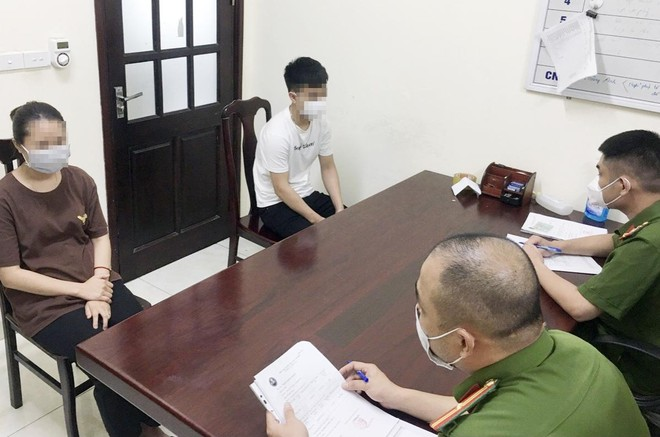 """Phạt 35 triệu đồng lái xe cứu thương chở người """"thông chốt"""" từ Vinh về Hà Nội ảnh 3"""