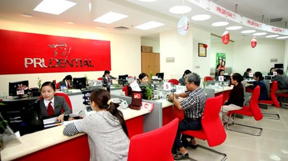 Prudential Việt Nam trả 430 tỷ đồng bảo tức cho hơn 100.000 khách hàng