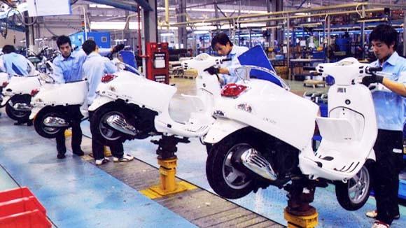 ADB dự báo tăng trưởng GDP 2013 ở mức 5,2% ảnh 1