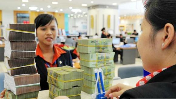Đặt mục tiêu năm 2012 xử lý cơ bản nợ xấu ảnh 1