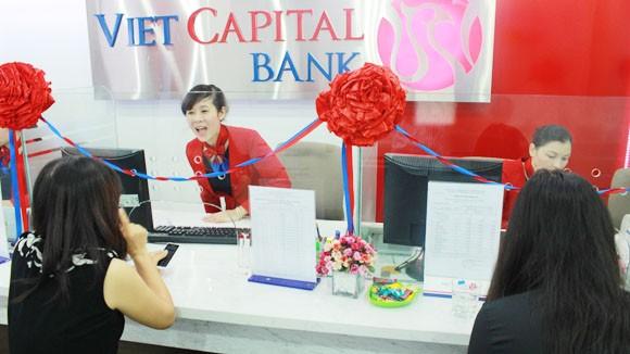Viet Capital Bank chính thức gia nhập tổ chức thẻ quốc tế Visa ảnh 1