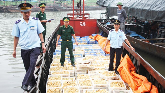 Gần 20.000 vụ buôn lậu được phát hiện và xử lý