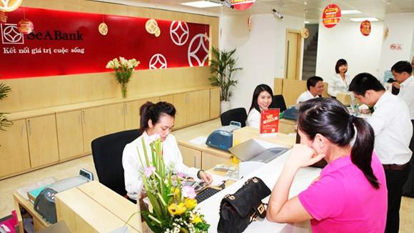 SeABank dành ưu đãi cho thầy cô nhân ngày 20-11 ảnh 1
