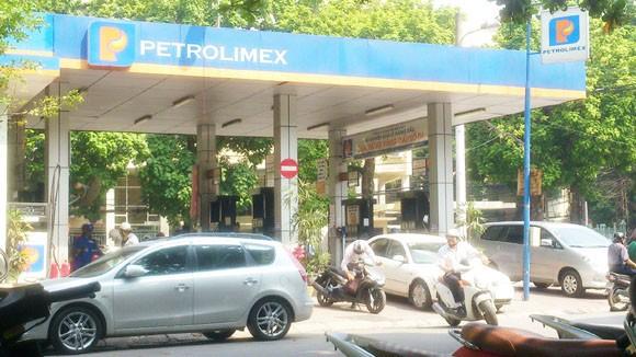 Bộ Tài chính yêu cầu giữ ổn định giá xăng dầu