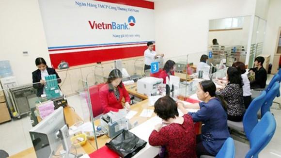 Lợi nhuận trước thuế năm 2013 của VietinBank đạt 7.750 tỷ đồng ảnh 1