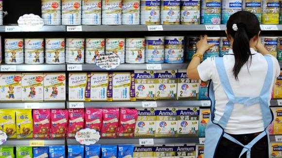 Công khai doanh nghiệp sữa vi phạm về giá ảnh 1