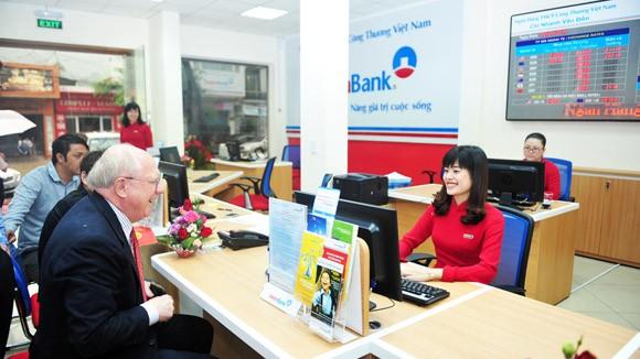 VietinBank khai trương Chi nhánh tại Vân Đồn ảnh 1