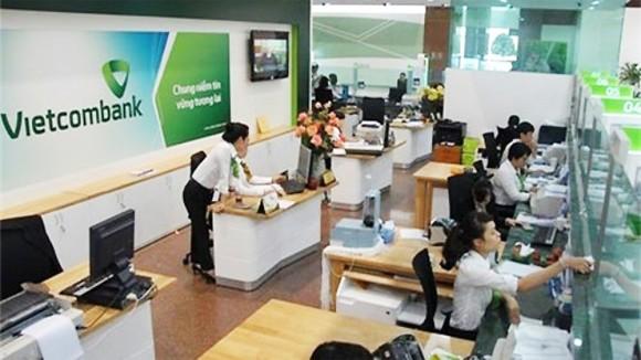 Vietcombank lần thứ 2 lọt vào danh sách bình chọn của Forbes ảnh 1