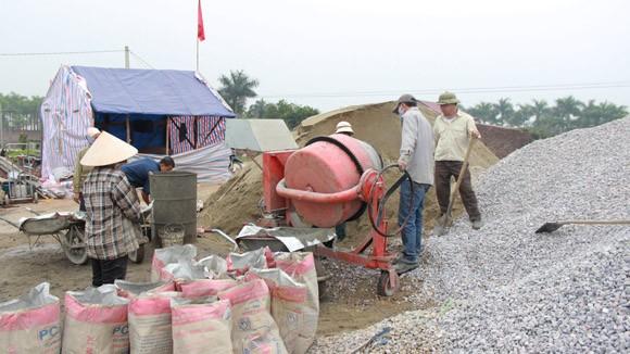 WB dự báo tăng trưởng kinh tế 2014 của Việt Nam ở mức 5,4% ảnh 1