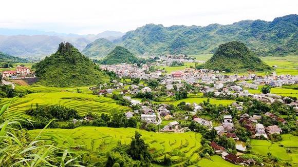 Đến năm 2030 Việt Nam sẽ có 30 công viên địa chất quốc gia ảnh 1