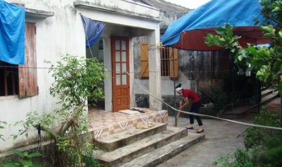 Hải Dương: Nghịch tử sát hại 4 người thân ngay tại nhà ảnh 1