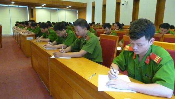 CSKV Hà Đông tranh tài ảnh 6